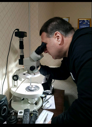 Геммолог Одесса