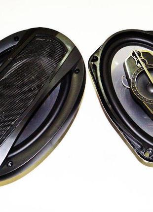Автомобильная акустика 6х9 Pioneer TS-A6995S 600W