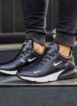 Зимние мужские кроссовки NIKE ботинки до -20°С
