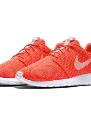 Женские кроссовки Nike Roshe One.Оригинал!Арт.511882-818