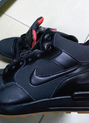 Мужские ботинки зима