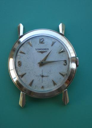 Годинник часы Longines