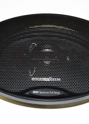 Автомобильная акустика колонки MEGAVOX MD-469-S3 4x6 (10х15см) ов