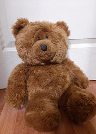Мягкая игрушка большой мишка  огромный медведь