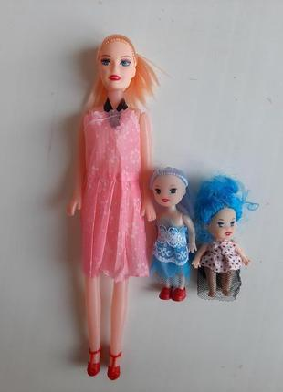 Кукла барби куколка лялька