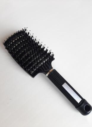 Щетка для волос, расческа для укладки волос