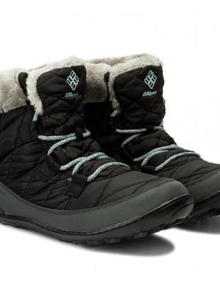 Зимние ботинки снегоходы Columbia Omni-Grip, Omni-Heat, Waterp...