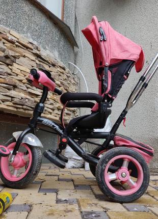 Детский велосипед Best Trike