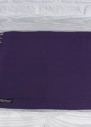 Демисезонный тонкий кашемировый шарф, палантин ozsoy 7180-10 ф...