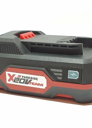 Литий-ионный аккумулятор Parkside PAP 20 A1 (Х20Vteam) Германия