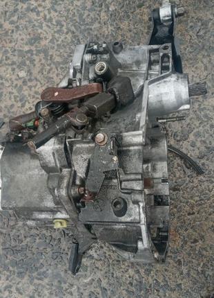 Кпп Коробка передач Renault Kangoo 1.9 D F8T  Рено Кенго