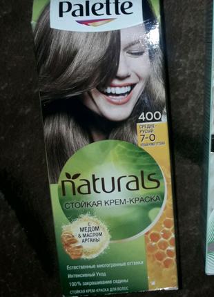 Краска для волос