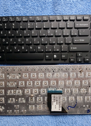 Клавиатура Sony VAIO PCG-71614M PCG-71613L