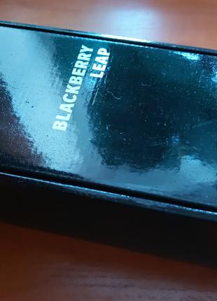 BlackBerry LEAP 5'' 2X1,5GHZ 2GB 16GB