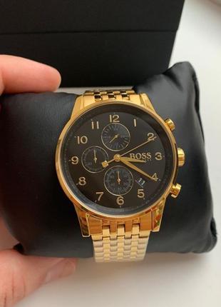 Мужские часы Hugo Boss 1513531 'Navigator'