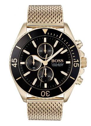 Мужские часы Hugo Boss 1513703 'Ocean Edition'