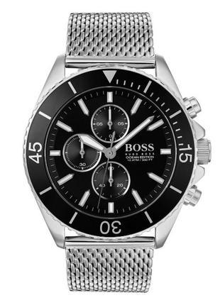 Мужские часы Hugo Boss 1513701 'Ocean Edition'