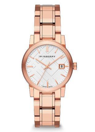 Женские часы BURBERRY BU9104 'The City' (34 мм)