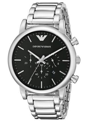 Мужские часы EMPORIO ARMANI AR1894 'Luigi'