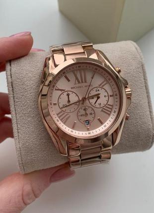Женские часы Michael Kors MK5503 'Bradshaw'