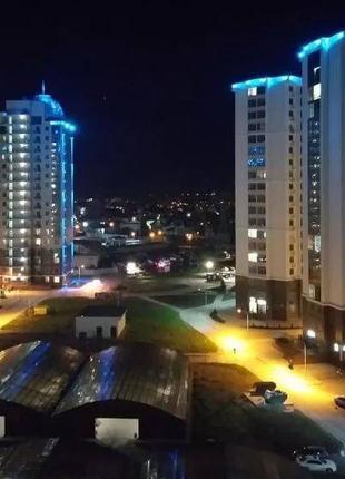 Двухкомнатная квартира в Одессе в новом комплексе на Таирова