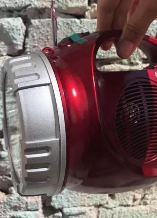 Радиоприемник NS-065U-1 светильник