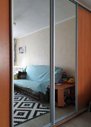 Однокомнатная квартира в районе парка Горького