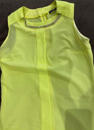 Летняя женская блуза