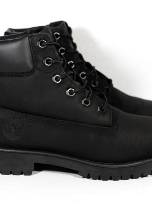 Ботинки timberland 6 inch premium р. 37