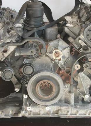 Двигатель двигун мотор Audi A6 C6 2.7tdi BPP, двигун Ауді А6 С6