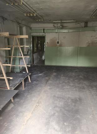 Аренда помещения, сдам склады для работы - Киев