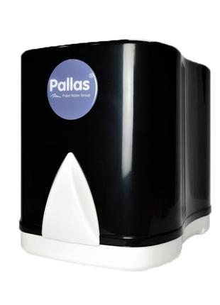 Компактная Система Обратного Осмоса Pallas5(6)+Защита От Протечек