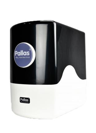 Компактная система обратного осмоса Pallas +защита от протечек