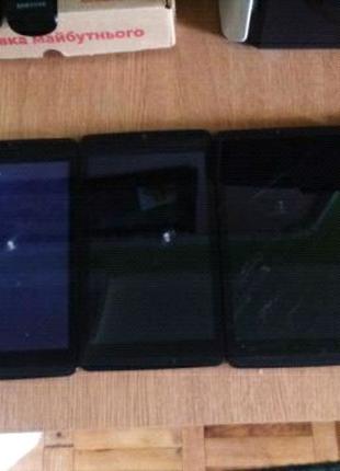 Планшет Shield Tablet на 32 GB