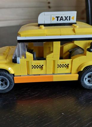 Лего такси
