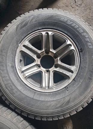 Диск колеса колесный литой легкосплавный дади тианма ксинкай гроз