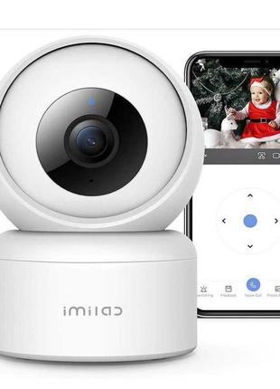 IP камера Xiaomi IMILAB C20 Home Security на 360° WIFI 1080p с...