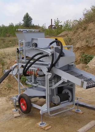 Прибор промывочный разведочный ППР-1