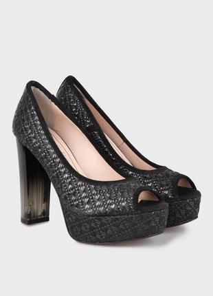Женские туфли бренд MISS SIXTY