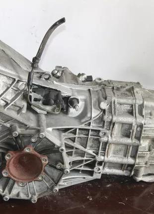 КПП (коробка передач) HCF 6-ти ступка для Audi A4 1.9 TDI, 2.0