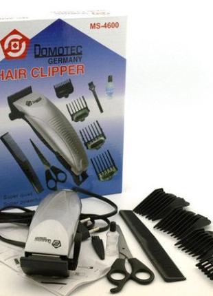 Стрижка для волос 4600 (комплект)