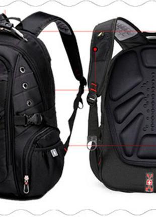 Рюкзак Swissgear, Рюкзаки в ассортименте