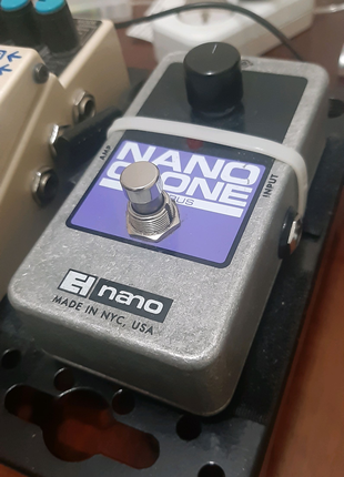 EHX Nano Clone Chorus Хорус