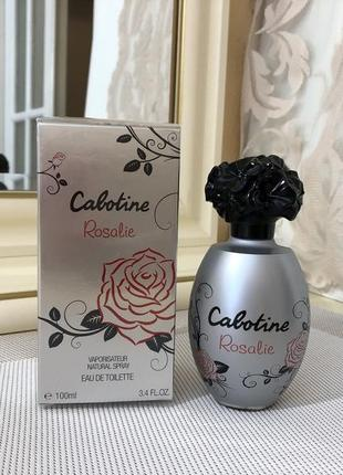 Gres cabotine rosalie, тв 100 мл
