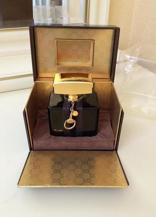 Gucci gucci by gucci concentree edition de luxe, 50 мл