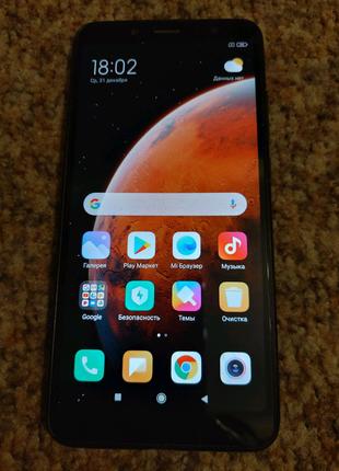 Продам смартфон Xiaomi Redmi note 5