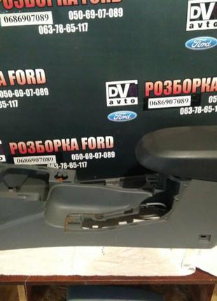 Подлокотник,консоль Форд Фокус Ford Focus 2(оригинал)8M51R045M62