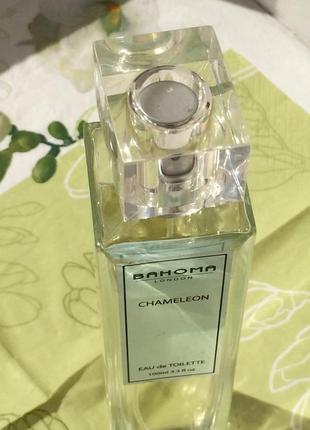 Bahoma chameleon, тв 100 мл