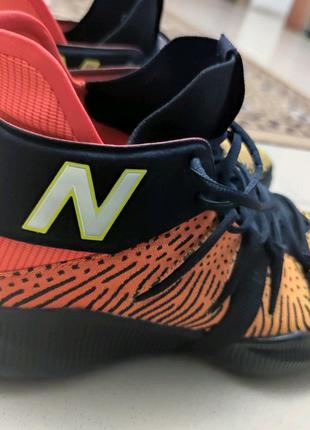 Баскетбольные кросовки New Balance omn1s