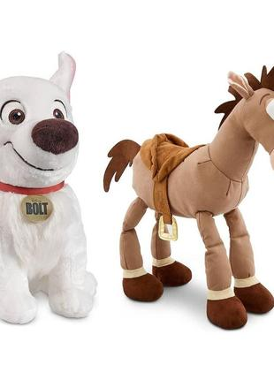 Мягкие плюшевые игрушки от компании Дисней, Оригинал